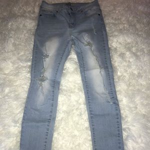 Denim & Rivets jeans